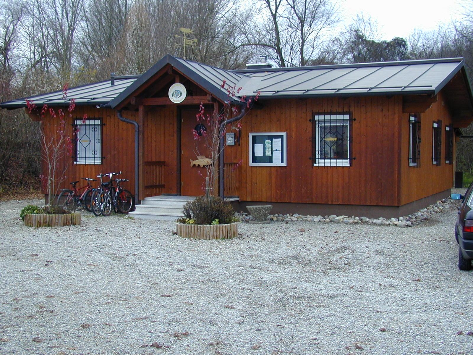 Fischerheim geschlossen
